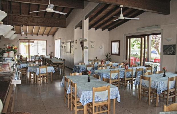 фото отеля Camping Villaggio Tiglio изображение №17