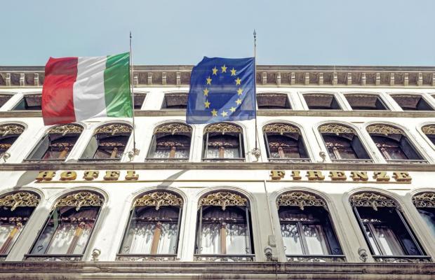 фото отеля Firenze изображение №1