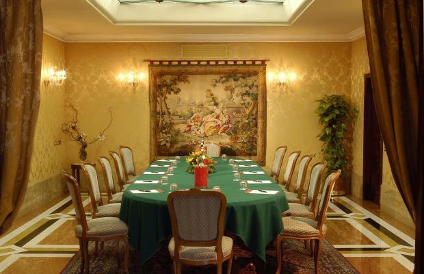 фото отеля Luna Hotel Baglioni изображение №25