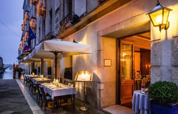 фото отеля Luna Hotel Baglioni изображение №9