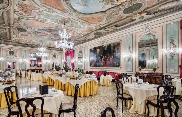 фотографии отеля Luna Hotel Baglioni изображение №7
