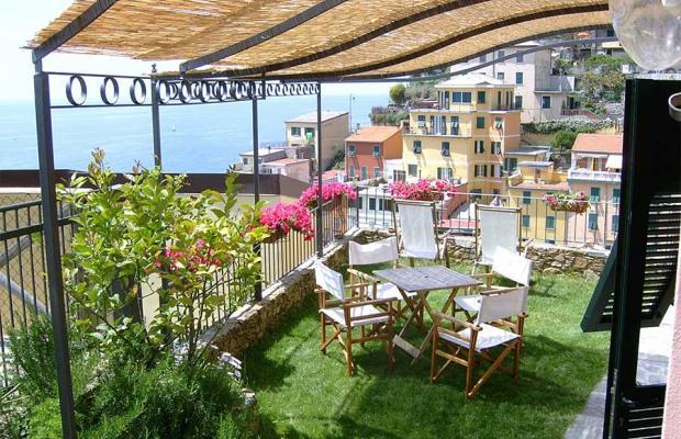 фотографии отеля Casa Lorenza изображение №3