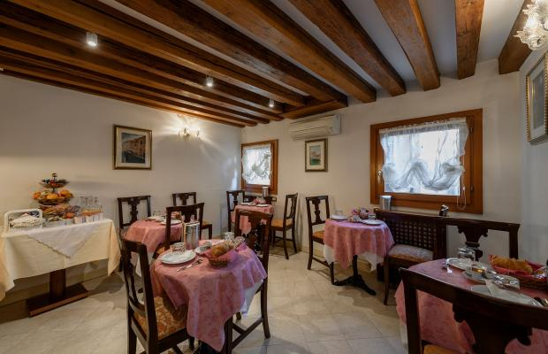 фотографии отеля Locanda al Leon изображение №7