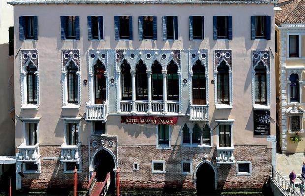 фото отеля Liassidi Palace изображение №1