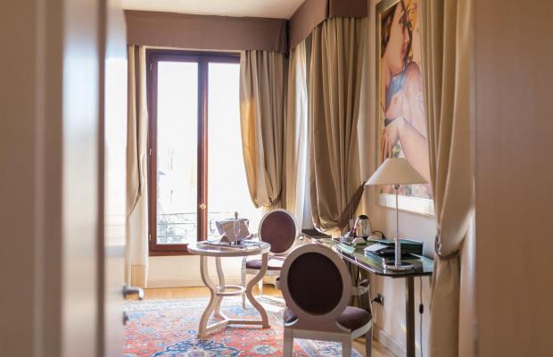 фотографии отеля Liassidi Palace изображение №51