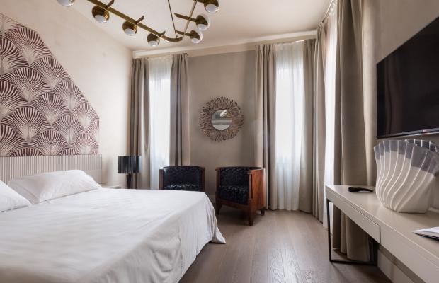фотографии отеля Liassidi Palace изображение №47
