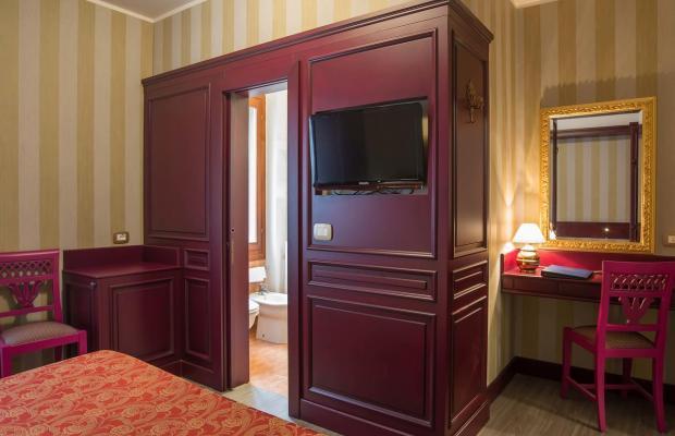 фото отеля La Fenice & Des Artistes изображение №77