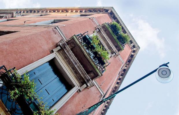 фото отеля La Fenice & Des Artistes изображение №25