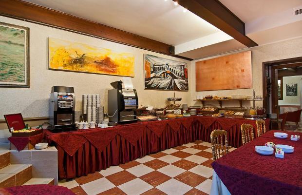 фотографии отеля La Fenice & Des Artistes изображение №19