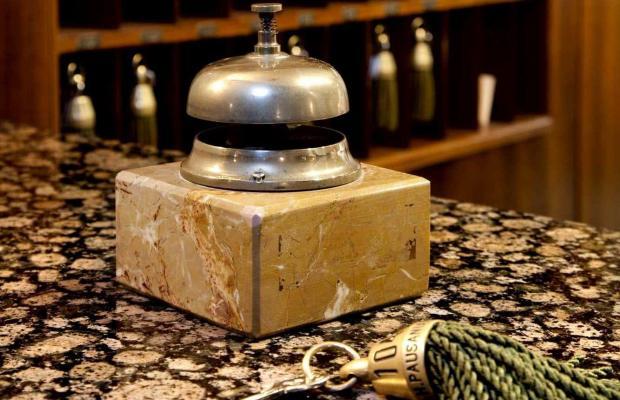 фотографии отеля Pausania изображение №27