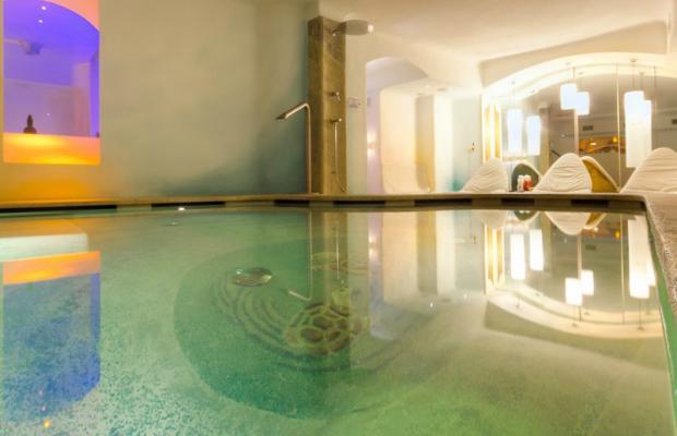 фото отеля Planetaria Grand Hotel Savoia изображение №61