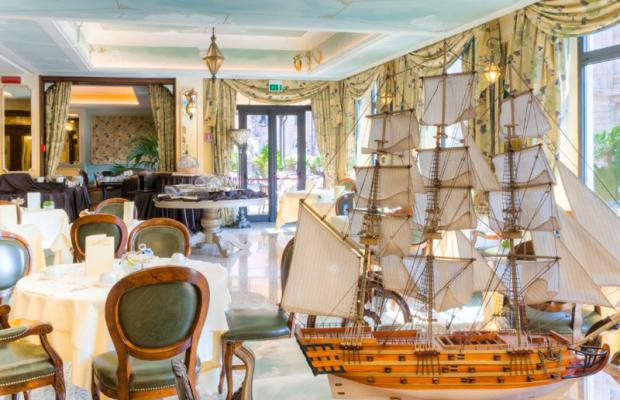 фото Planetaria Grand Hotel Savoia изображение №46