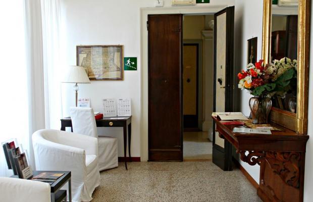 фото отеля Residenza Ca'Foscolo изображение №25