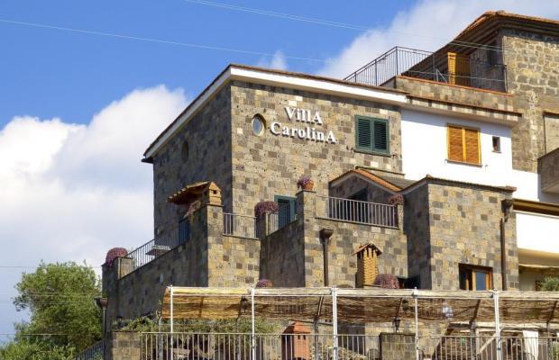 фото отеля Villa Carolina Country House Sorrento (ex. Relais Sea Star; Relais Diana) изображение №1
