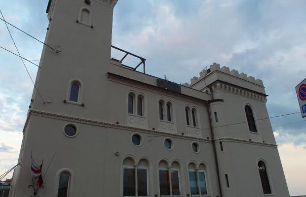 фотографии Castello Miramare изображение №8