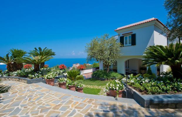 фото отеля Villa Serena изображение №29