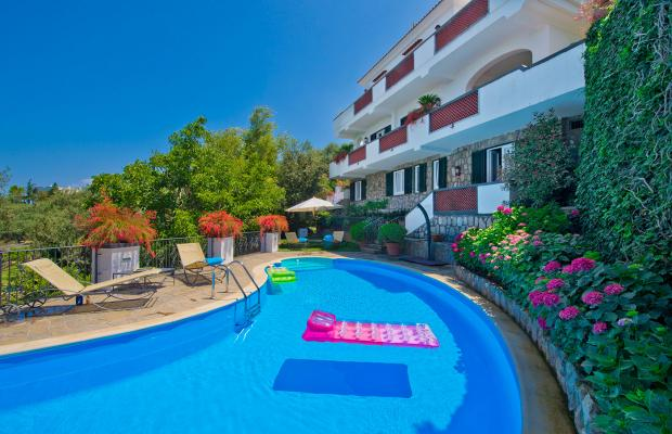 фотографии Villa Serena изображение №16