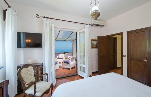 фотографии отеля Villa Serena изображение №11