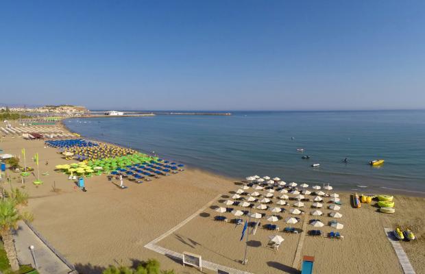 фотографии отеля Steris Elegant Beach изображение №27
