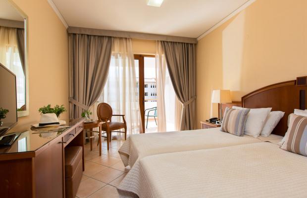 фотографии отеля Theartemis Palace изображение №15