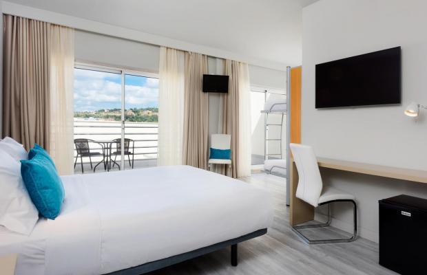 фото отеля Tryp Lisboa Caparica Mar  (ex. Ever Caparica Beach & Conference; Costa da Caparica) изображение №45