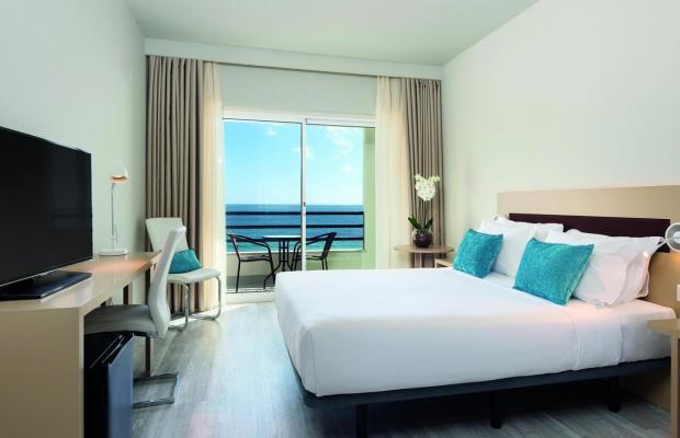 фото отеля Tryp Lisboa Caparica Mar  (ex. Ever Caparica Beach & Conference; Costa da Caparica) изображение №41