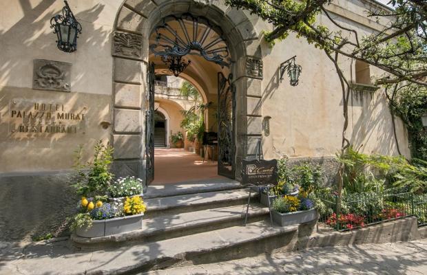 фото отеля Palazzo Murat изображение №33