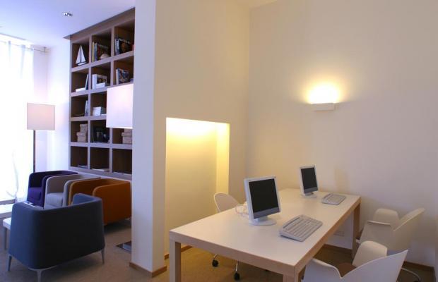 фото Rota Suites изображение №18