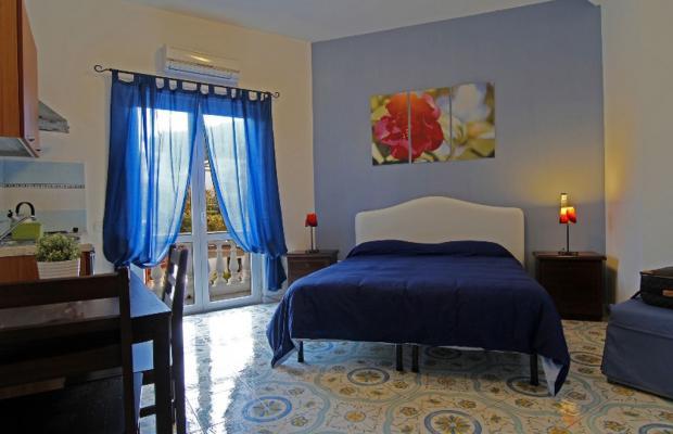 фотографии отеля Sorrento Town Suites изображение №7