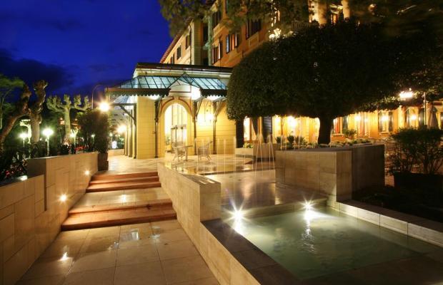 фотографии отеля Pancioli Grand Hotel Bellavista Palace & Golf изображение №39