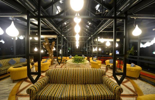 фотографии отеля Pancioli Grand Hotel Bellavista Palace & Golf изображение №27