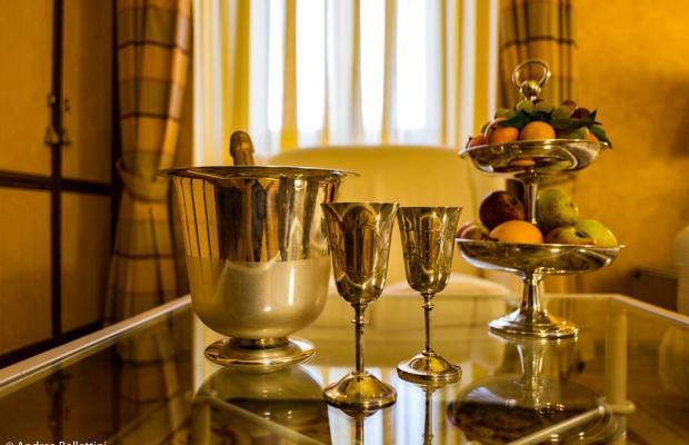 фото отеля Pancioli Grand Hotel Bellavista Palace & Golf изображение №21