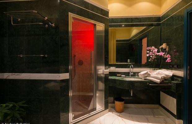 фотографии Pancioli Grand Hotel Bellavista Palace & Golf изображение №16