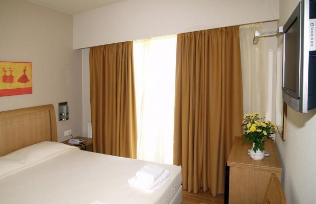 фотографии отеля Sgouros изображение №3