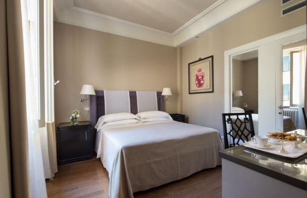 фотографии отеля Grand Hotel Francia & Quirinale изображение №39