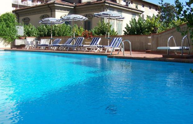 фото отеля Grand Hotel Francia & Quirinale изображение №1