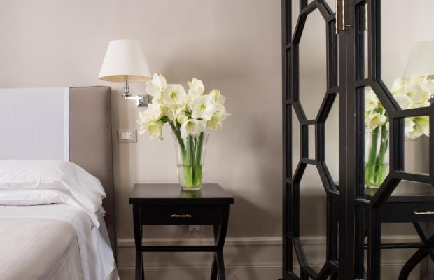 фотографии Grand Hotel Francia & Quirinale изображение №12