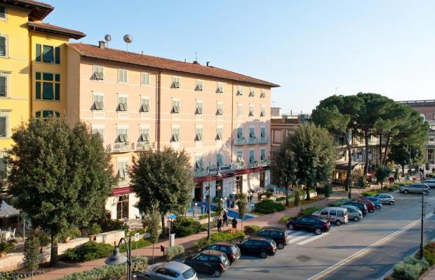 фотографии отеля Grand Hotel Nizza Et Suisse изображение №31