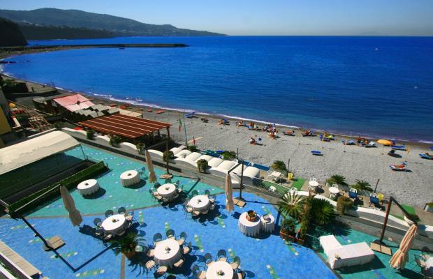 фотографии отеля Mar Hotel Alimuri Spa изображение №35