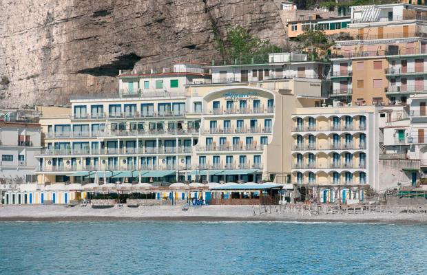фото Mar Hotel Alimuri Spa изображение №14