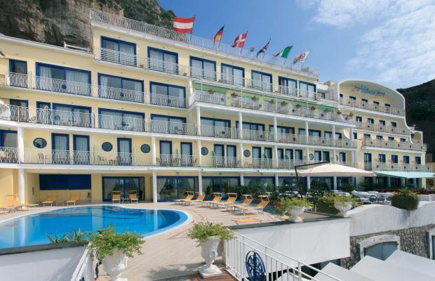 фото отеля Mar Hotel Alimuri Spa изображение №1