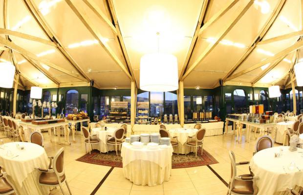 фотографии отеля Columbia Wellness & Spa изображение №55