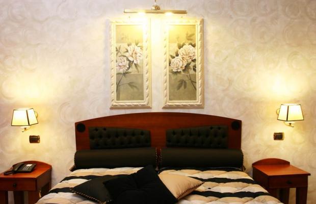 фотографии отеля Columbia Wellness & Spa изображение №35