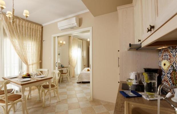 фото отеля Ionia Suites изображение №29