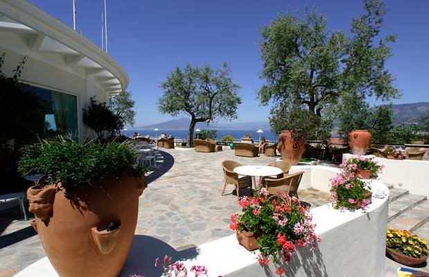 фото отеля Grand Hotel Aminta изображение №29