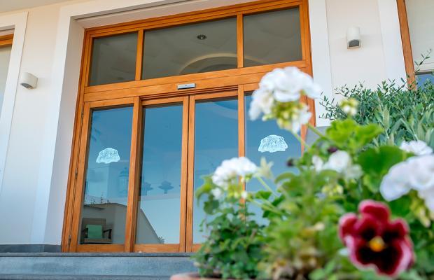 фотографии Grand Hotel Aminta изображение №24