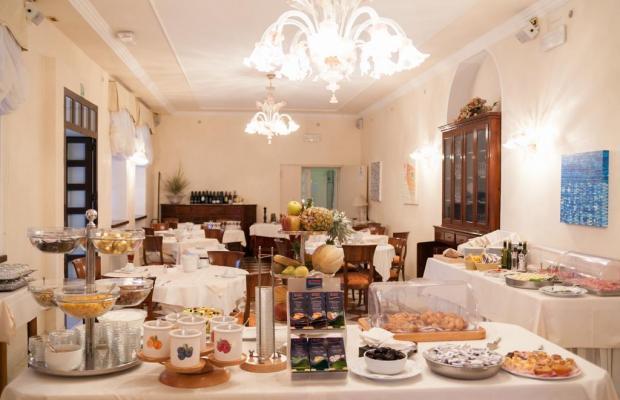 фотографии отеля Villa Erica изображение №7