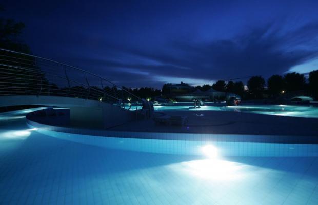 фотографии отеля Villaggio Europa изображение №7
