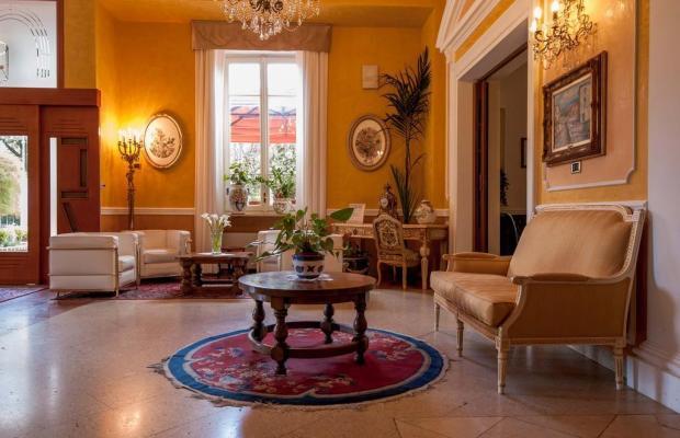 фотографии отеля Grand Hotel du Park et Regina изображение №47