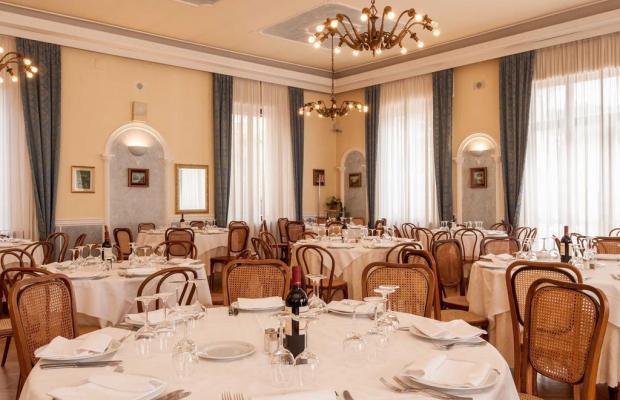 фотографии отеля Grand Hotel du Park et Regina изображение №43
